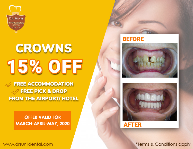 Crown Offer